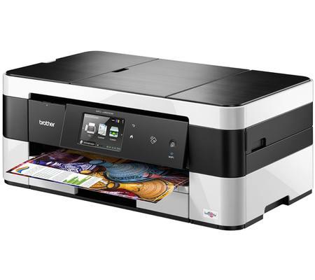 Imprimante 4-en-1 A4/A3 Brother MFC-J4620dw (ODR 30€)