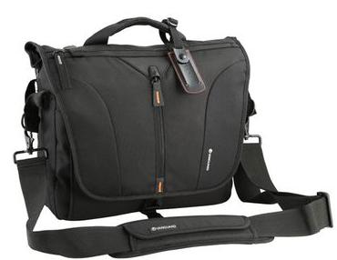 Sélection de sacs pour Appareils photo en promo - Ex : Sac Messenger Vanguard UP-RISE II 33