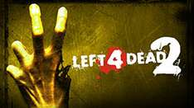 Bundle Left 4 Dead 1 & 2 (Dématérialisé - Steam) sur PC