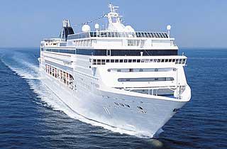 Croisière en méditerranée pour deux de 8 jours / 7 nuits au départ de Venise