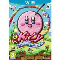 Kirby et le pinceau arc-en-ciel sur Wii U