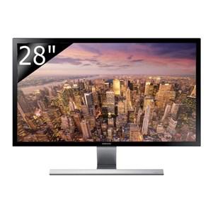 "Ecran PC 28"" Samsung U28D590DS - 4K"