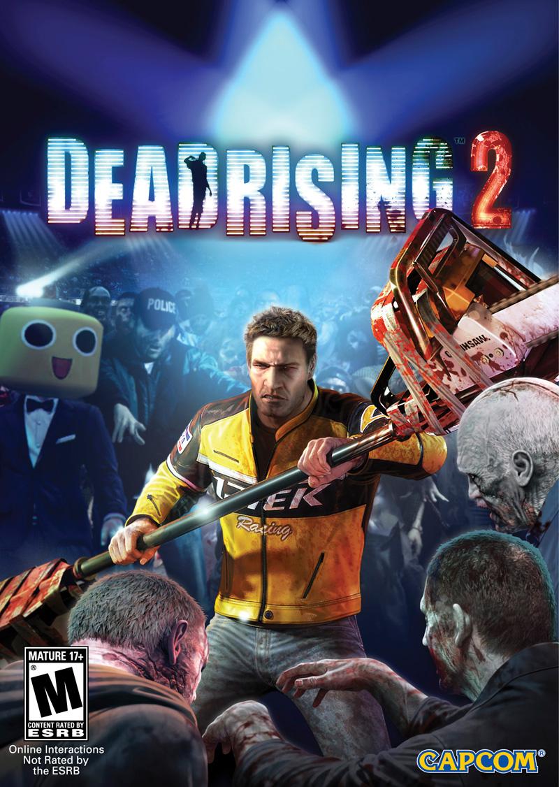 Dead Rising 2 sur pc