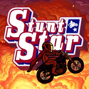 jeu de cascades Stunt Star sur WindowsPhone