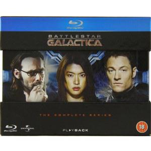 Coffret Blu-Ray Battlestar Galactica - The Complete Series