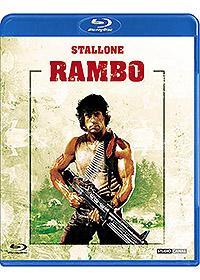 Rambo Blu-ray