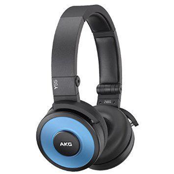 [Membres Premium] Casque audio supra-auriculaire AKG Y55
