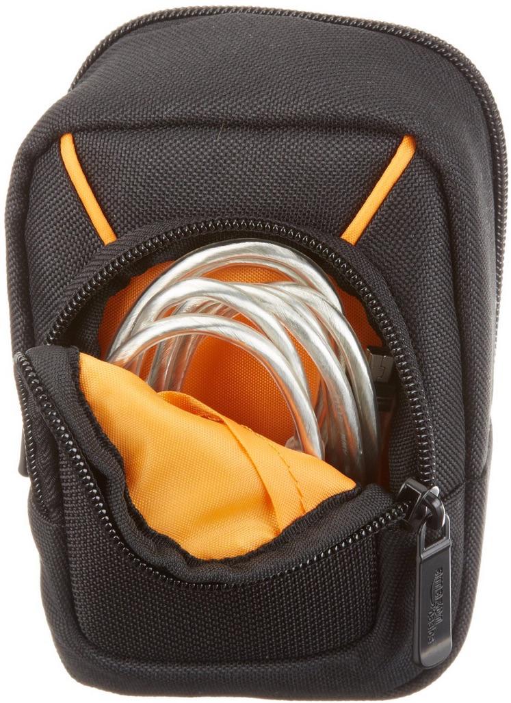 [Membres Premium] Housse pour appareil photo compact