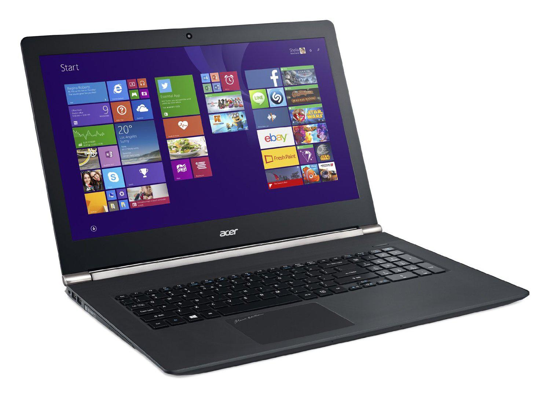 """[Membres Premium] PC Portable 17"""" Acer V Nitro Black Edition - i7 / 16go ram / GTX 960M"""