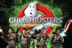 Ghostbusters : The Video Game sur PC (Steam)