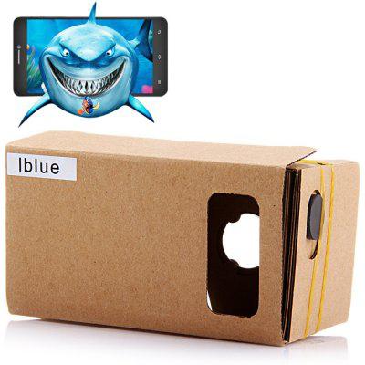 Google Cardboard VR 3D - v1.0