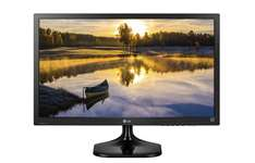 "Ecran PC 27"" LG 27MP37VQ - LED Full HD"
