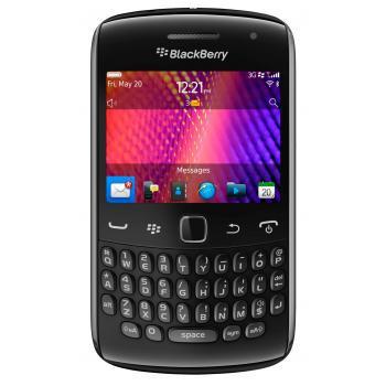 BlackBerry Curve 9360  (Clavier QWERTZ) - reconditionné