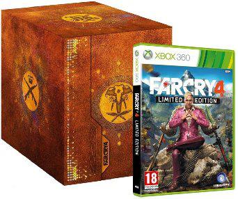 Jeu Far Cry 4 sur PC - Edition Kyrat