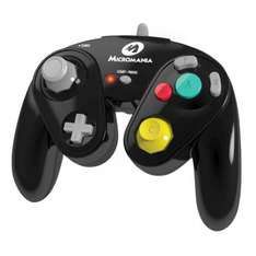 Manette Gamecube - Micromania collection