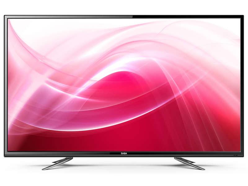 "TV 40"" SABA LD40CHS1051ES - LED"