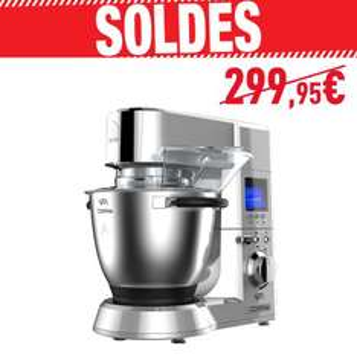 Robot cuiseur Cook Yoo CY9100