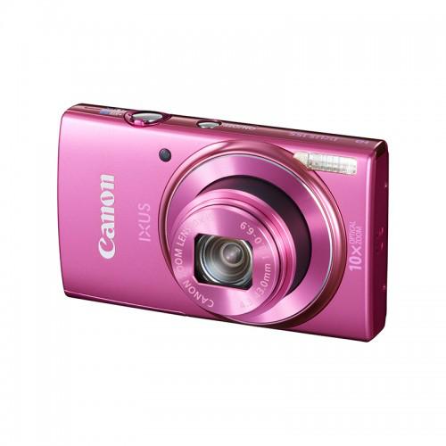 Appareil photo numérique Canon Ixus 155 rose 20Mpixels