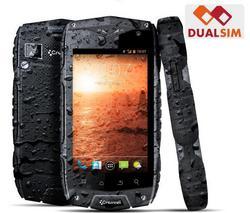 "Smartphone 4"" Crosscall Odyssey"