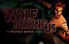 Jeu The Wolf Among Us sur PC (Dématérialisé)