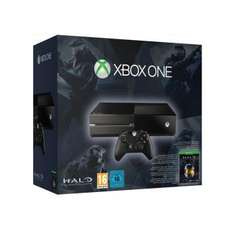 Pack Console Xbox One Halo : The Master Chief Collection
