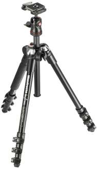 Trépied Manfrotto 290B Befree MKBFRA4-BH