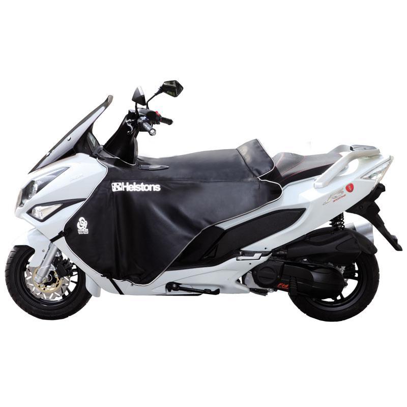 -80% sur une sélection de tabliers pour scooter - Ex : Tablier Helstons Scooter Daelim S3 Avant 2012