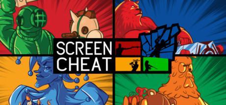 Jeu ScreenCheat sur PC (dématérialisé)