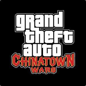 Jeu GTA Chinatown Wars sur Android