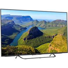 "TV 49"" Sony KD49X8305C 800Hz MXR 4K Smart TV (Avec ODR de 100€)"