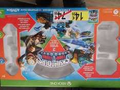 Skylanders Trap Team sur Xbox One