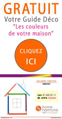 Guide Déco gratuit (17 pages)