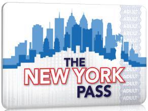 20% de réduction sur le pass touristique New York City valable 1 an (bus hop on hop off en option)