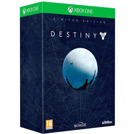 Destiny Edition Limitée sur Xbox one