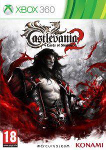 Jeu Castlevania Lord of Shadow 2 édition collector sur PS3 à 22,50€ et sur Xbox 360