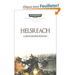 "Roman ""Helsreach"" de Aaron Dembski-Bowden"