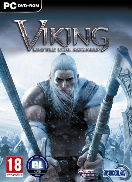 Viking: Battle for Asgard PC dématérialisé sur Steam.