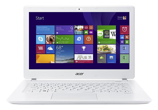 "PC Portable 13,3""  Acer Aspire V3-371-53Z6"