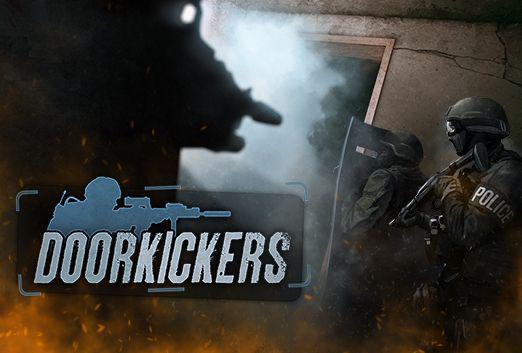 Door Kickers sur PC (Dématérialisé - Steam)