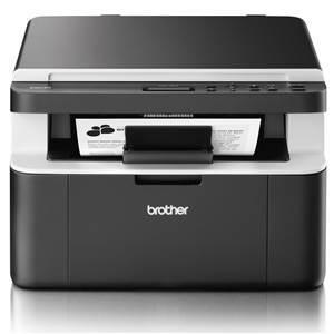 Imprimante laser Monochrome Brother DCP-1512A (via ODR 20€)