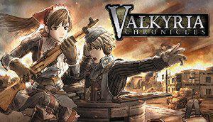 Jeu PC Valkyria Chronicles sur PC (dématérialisé)