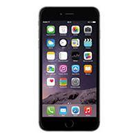 "Smartphone 5.5"" Apple iPhone 6 Plus Gris Sidéral 16Go"