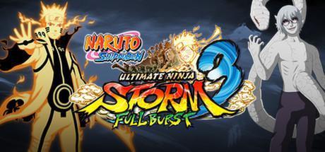 Jeu Naruto Shippuden : Ultimate Ninja Storm 3 Full Burst (Dématerialisé - Steam)