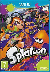 Sélection de jeux Wii U en promotion - Ex : Mario Party 10, Captain Toad Treasure Tracker ou Splatoon à l'unité