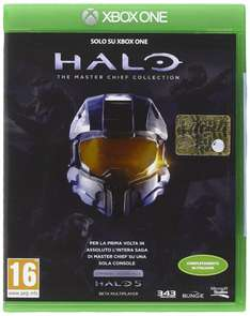 Killer Instinct à 5.84€ et Halo: The Masterchief Collection sur Xbox One