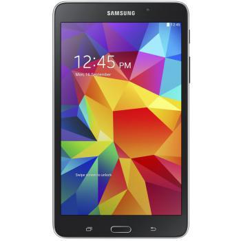 "Tablette 7"" Samsung Galaxy Tab 4  Wifi - 8 Go - Blanc - Reconditionné grade A"