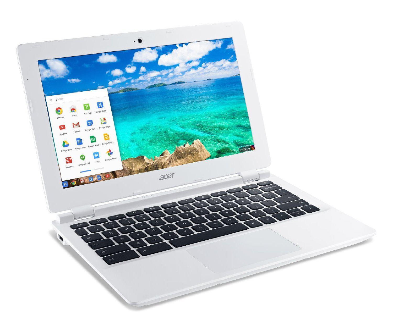 """Chromebook 11"""" Acer CB3-111-C1D4 (Intel Celeron, 2Go RAM, 32Go SSD)"""