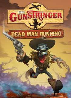 Jeu PC : The Gunstringer gratuit sur Windows 8 / RT