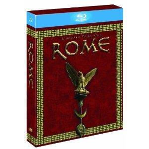 Rome - L'intégrale - Coffret 10 blu-ray