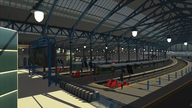 Train simulator 2013 PC dématérialisé sur Steam